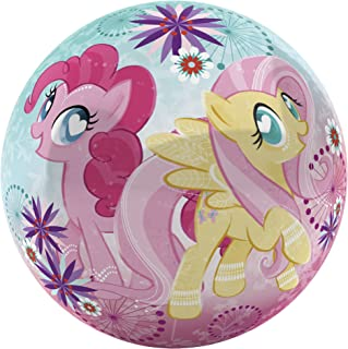 Hedstrom My Little Pony Playball Party Pack, Size Medium, 8 Balls