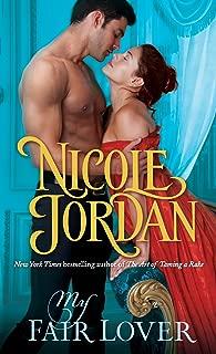 My Fair Lover: A Legendary Lovers Novel