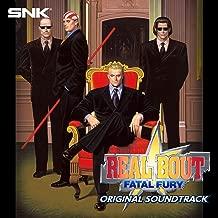fatal fury soundtrack
