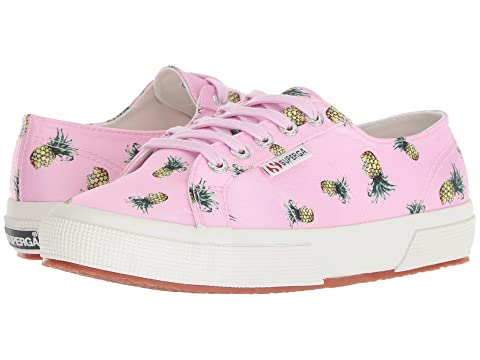 Superga , PINK MULTI