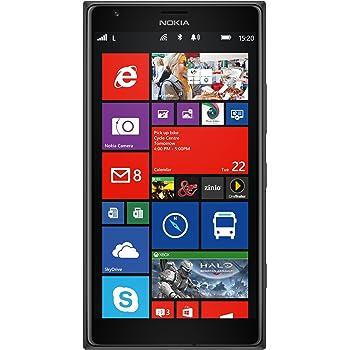 Nokia Lumia 1520 - Smartphone libre Windows Phone (pantalla 6 ...