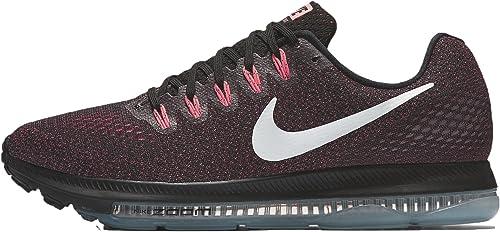 Nike 878670-001, Chaussures de Trail Homme