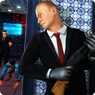 Secret Agent Swat Spy Mission Hero Survival Adventure Simulator Game: Detective Stealth Arcade Action Adventure Thrilling Mission 2018