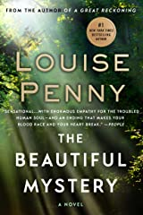 The Beautiful Mystery: A Chief Inspector Gamache Novel (A Chief Inspector Gamache Mystery Book 8) Kindle Edition