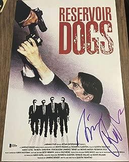 Best reservoir dogs signed poster Reviews