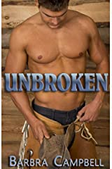 UNBROKEN (8 Seconds to My Heart Book 1) Kindle Edition