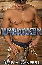 UNBROKEN (8 Seconds to My Heart Book 1)
