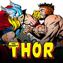 Thor (1966-1996) (Collections) (49 Book Series)