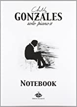 Chilly Gonzales: Solo Piano II - Notebook