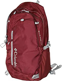 COLUMBIA SILVER RIDGE 2.0 DAY PACK Backpack Bloodstone
