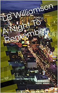 A Night To Remember (English Edition)
