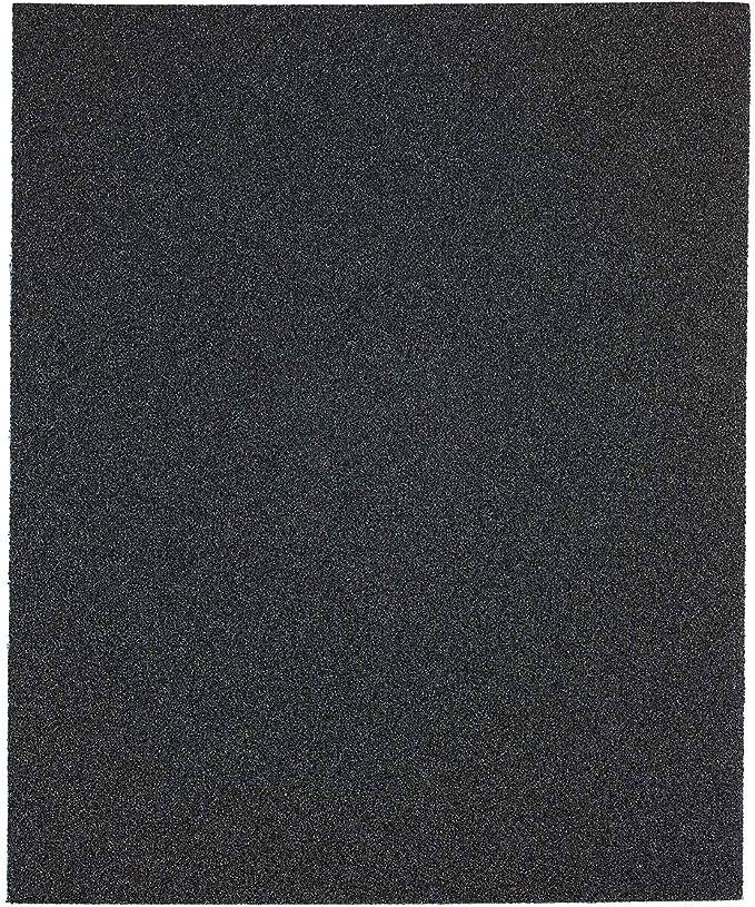 82 opinioni per KWB 820424- Fogli di carta abrasiva per metallo e acciaio, per la rimozione di