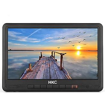 Reflexion LED1017 T2 HD Tragbarer 25,4 Cm (10 Zoll) LED-TV