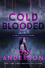 Cold Blooded (Cold Justice Book 10) Kindle Edition