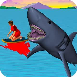 Shark Around
