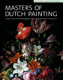 Masters of Dutch Painting: The Detroit Institute of Arts