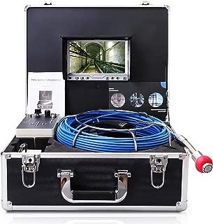 pipe camera rental