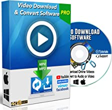 YouTube to MP3 / MP4 Online Video Downloader & Converter Software for Windows PC & Mac Computer Internet Website HD Any Clip Grabber Vimeo Facebook Dailymotion + More