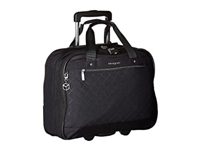 Hedgren Onyx Mobile Office 15.6 (Black) Bags