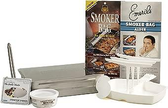 Best emeril stovetop smoker Reviews