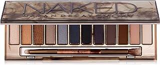 Urban Decay Naked Smoky Eyeshadow Palette for Women, 1 Palette 12 x 0.05oz,