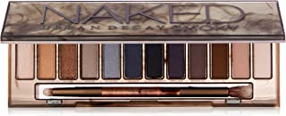 Urban Decay Naked Smoky Eyeshadow Palette for Women