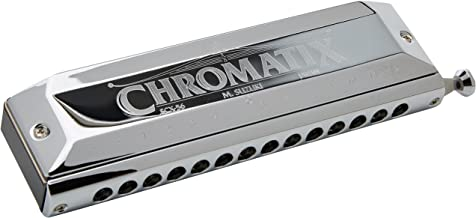 Suzuki SCX56-C Harmonica