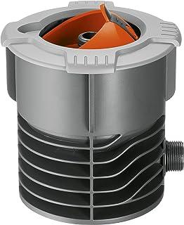 """GARDENA Sprinklersystem Puszka podłączeniowa: początek systemu Pipeline i Sprinklersystem, przyłącze zgwintem zewn. 3/4"""",..."""