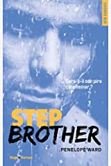 Step brother Format Kindle