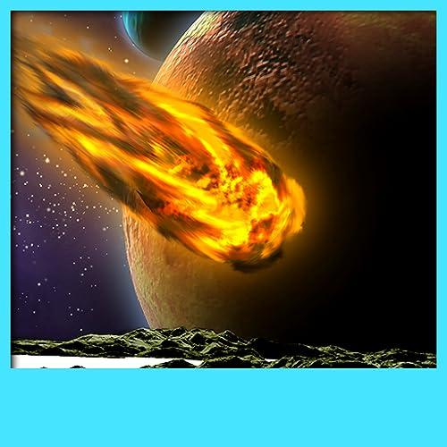 Imágenes de Asteroids Live
