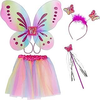 Best pastel fairy costume Reviews