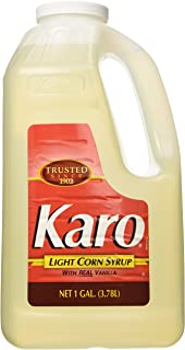 Best light karo syrup ingredients Reviews