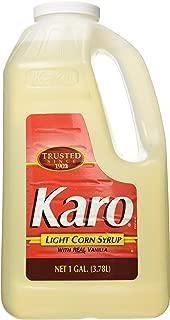 Best light karo syrup Reviews
