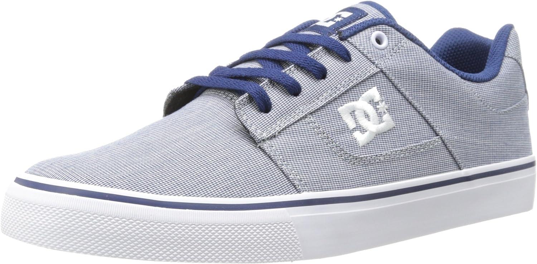DC Men's Bridge TX SE Vulcanized shoes