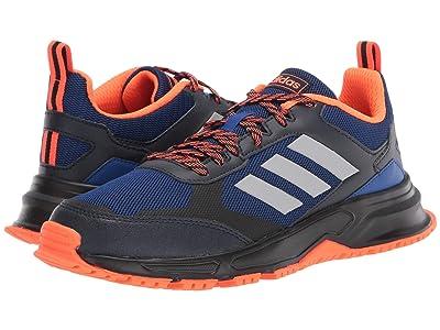adidas Running Rockadia Trail 3.0 (Collegiate Royal/Grey Two/Legend Ink) Men