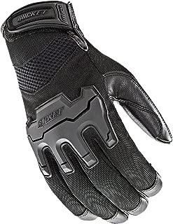 Joe Rocket Men's Eclipse Gloves (Black, Large)