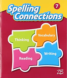 Best spelling connections 7 Reviews