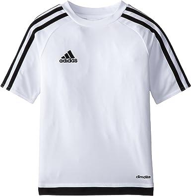 adidas Camiseta de fútbol Juvenil Estro
