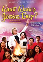 What Would Jesus Buy?