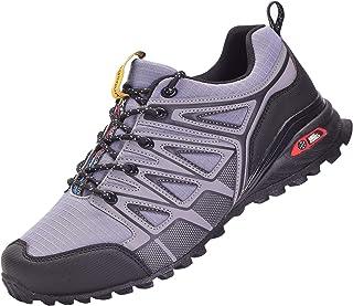 Chaussures de Sport Homme Femme Basket de Running Course Outdoor Gym Fitness Marche Athlétique Respirantes Sneakers