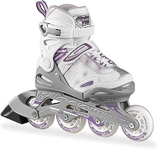 Bladerunner Twist Girls Junior Adjustable Skate