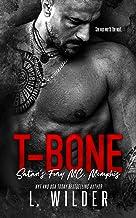 T-Bone: Satan's Fury MC-Memphis