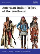 southwest indian tribes