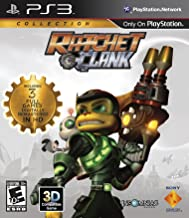 $120 » Ratchet & Clank Collection