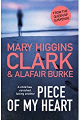 Piece of My Heart: The thrilling new novel from the Queens of Suspense Kindle Edition