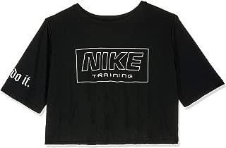 Nike Women's GRX Plus Short Sleeve Top