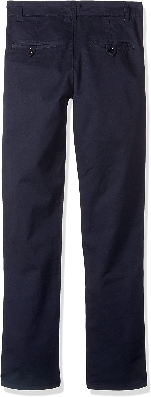 Polo Assn U.S Boys/' Twill Pant More Styles Available