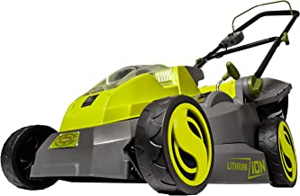 Best cordless lawn mower cheap Reviews