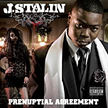 j stalin prenuptial agreement