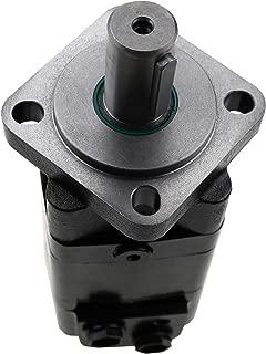 80CCM-Displacement Hydraulischer Motor-Ersatz f/ür Danfoss OMR Serie 80CCM-200CCM
